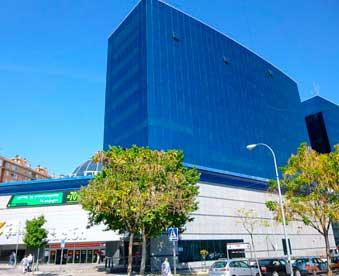Centro-Comercial-Plaza-de-la-Estación-de-mudanzas-Fuenlabrada-Alicante